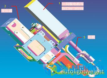 车身轻量化制造中的焊接技术