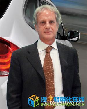 以面向未来的轻量化材料,专注于提供增值解决方案--访博禄汽车业务部市场副总裁葛睿博 ...