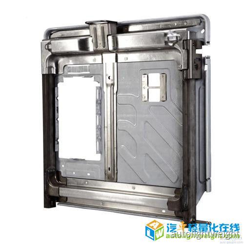 江森自控粘合技术促生轻量化铝钢座椅框架