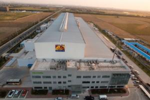 諾貝麗斯引領中國汽車行業輕量化鋁材發展